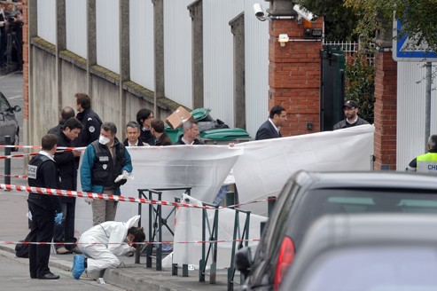 fusillade toulouse Fusillade  Toulouse : un tueur fait 4 morts dont 3 enfants.