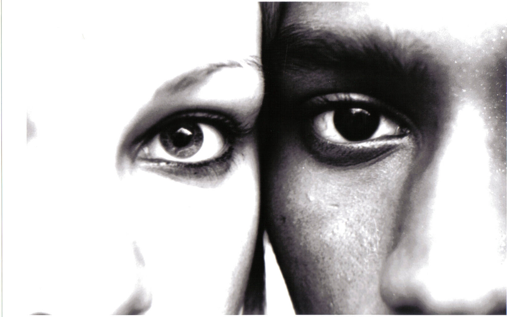 contre racisme