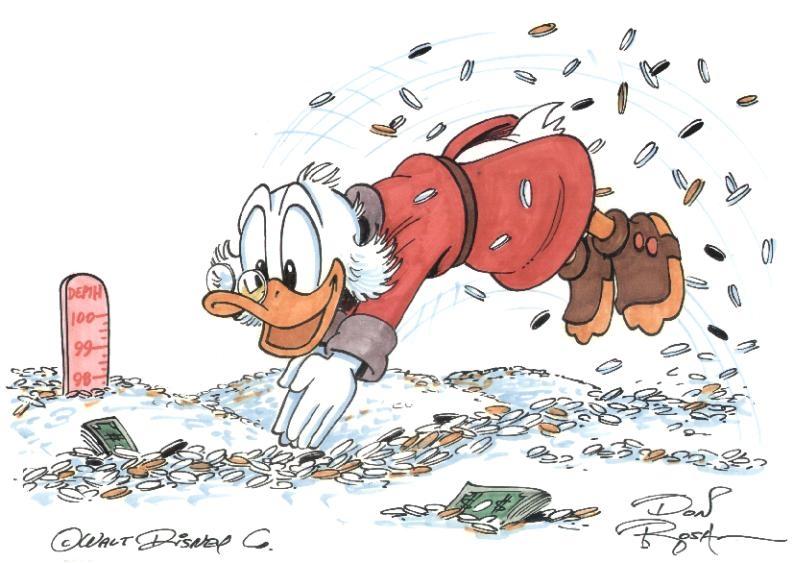 Picsou_saute_dans_son_argent