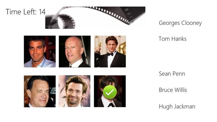 american actors
