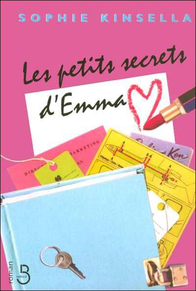secrets d'emma