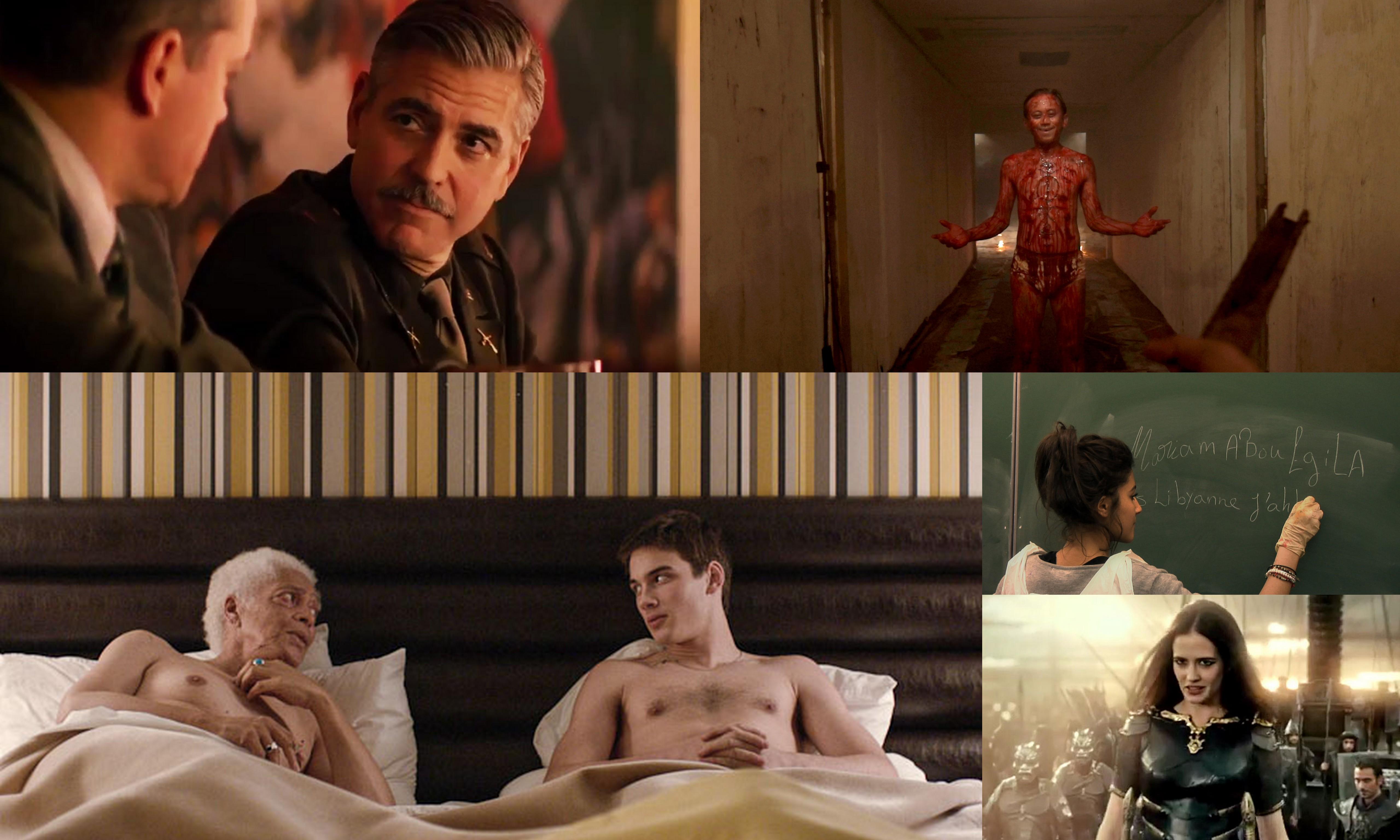 films mars 2014